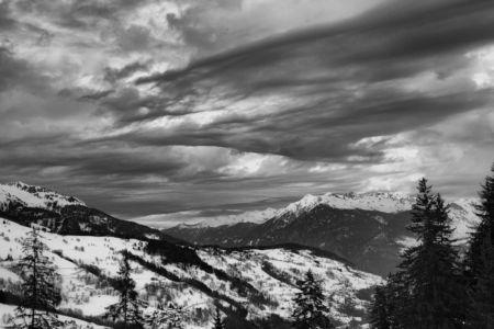 Vallée Alpes