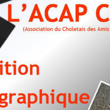 Exposition photographique de l'ACAP