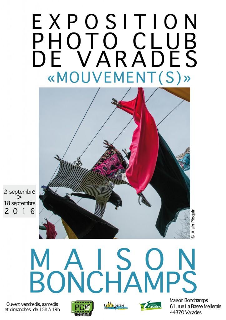 """""""Mouvement(s)"""""""