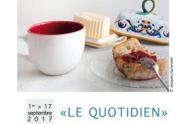 EXPOSITION «Le Quotidien»