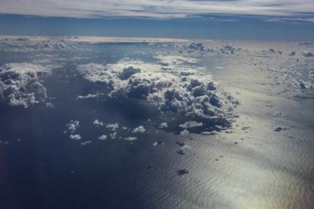 Ciel D\'avion